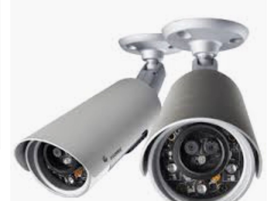 Security Camera Feature added –   Your Security is our concern…
