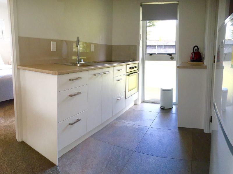 generous modern kitchens