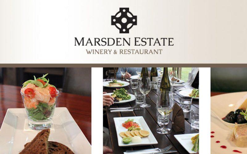 Marsden Estate – Unbeatable locale