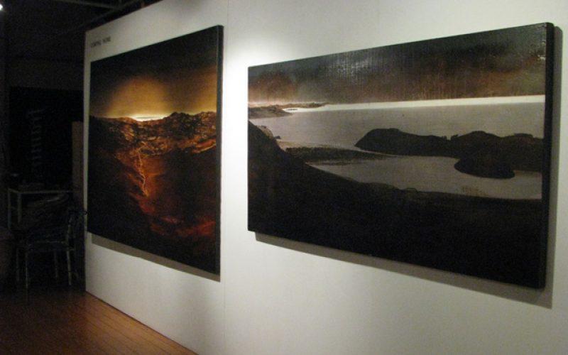 @ Kaan Zamaan Gallery, Kerikeri