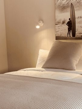 New Luxury King Size beds