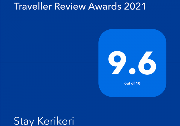 2021 Travellers Choice Awards